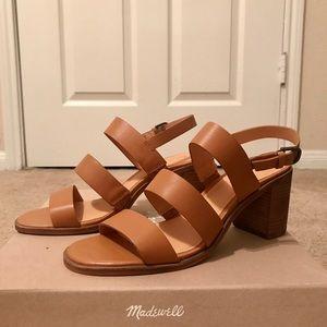 The Abbi Sandal